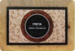 Nine Divas Freya Cinnamon Herbal Soap