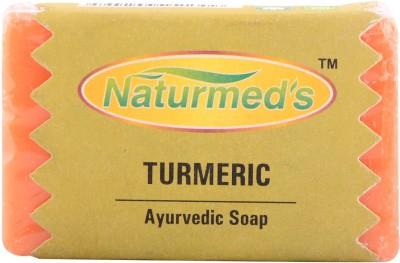Naturmed'S Turmeric Soap