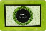 Nine Divas Diana Lemongrass Herbal Soap