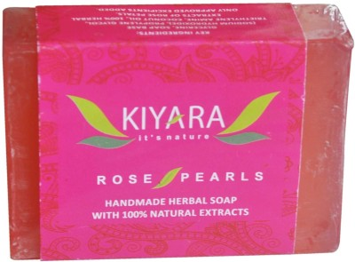 Kiyara Rose Pearls Soap