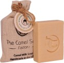 The Camel Soap Factory Natural Camel Milk Rosemary & Peppermint Soap - SOPDX2EQDFBDGTDY