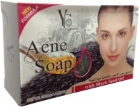YC Acne Soap With Black Seed Oil (130 G)