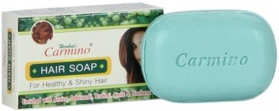 Turab Herbals Carmino Hair Care Soap