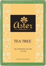Aster Luxury Tea Tree Handmade Soap