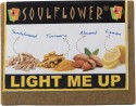 Soulflower Light Me Up Soap: Soap