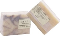 Khadi Khadi Soap Cinnamon & Lemon Soap Pack Of 2 (200 G)
