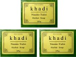 Rockside khadi Neem Tulsi Herbal Soap