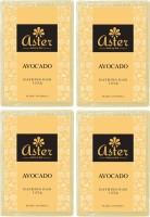 Aster Luxury Avocado Bathing Bar 125g - Pack Of 4 (500 G)