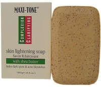 Maxi Tone Skin Lightening Soap With Sea Butter (127 G)