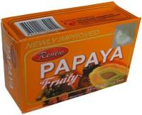 Renew Papaya Fruity Soap For Skin Whitening (135 G)