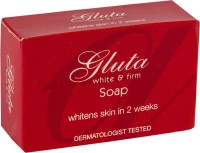 Nunnnuskincare Gluta White And Firm Skin Whitening Soap 101% Original (135 G)
