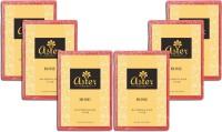 Aster Luxury Handmade Rose Soap - Pack Of 6 (750 G)