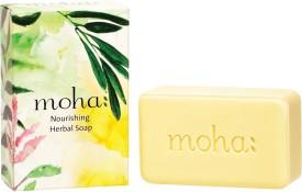 Moha Soap