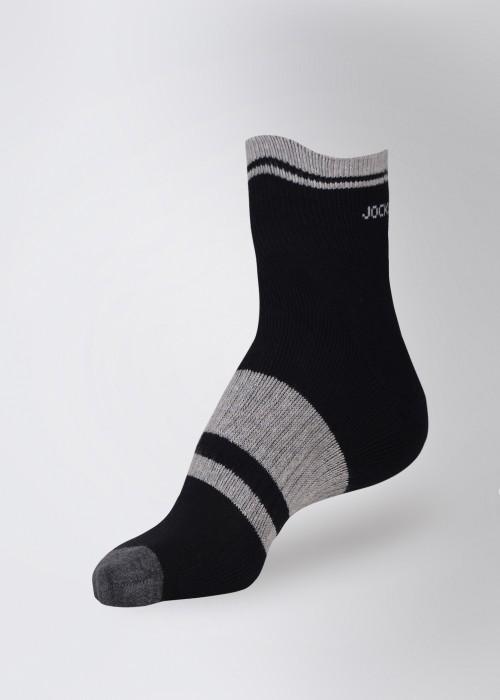 Jockey Striped Ankle Length Socks Men's Socks
