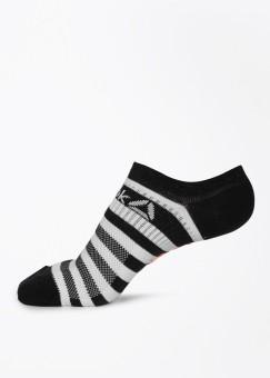 Reebok Women's Striped Ankle Length Socks