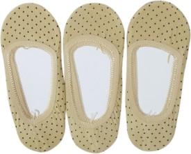 Stonic Women's Footie Socks