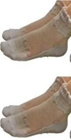 Camey Women's Quarter Length Socks