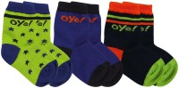 Oye Boy's Ankle Length Socks