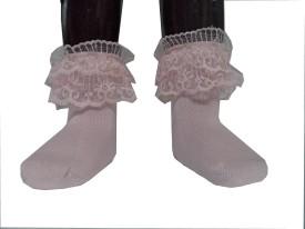 Portia Baby Girl's Ankle Length Socks