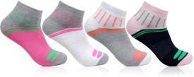 Bonjour Women's Ankle Length Socks