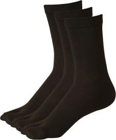 Ultimate Women's Solid Ankle Length Socks