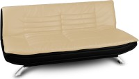 Dolphin Bean Bags Solid Wood Single Futon  Finish Color   Black And Fawn Mechanism Type   Fold Out  available at Flipkart for Rs.18999