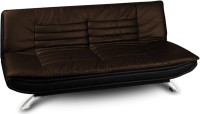 Dolphin Bean Bags Solid Wood Single Futon  Finish Color   Black And Brown Mechanism Type   Fold Out  available at Flipkart for Rs.18999