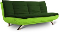 Dolphin Bean Bags Solid Wood Single Futon  Finish Color   F.Green And B.Green Mechanism Type   Fold Out  available at Flipkart for Rs.18999