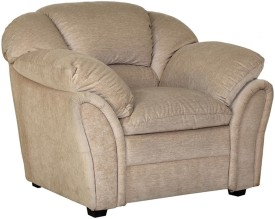 HomeTown Ivana Fabric 1 Seater Sectional