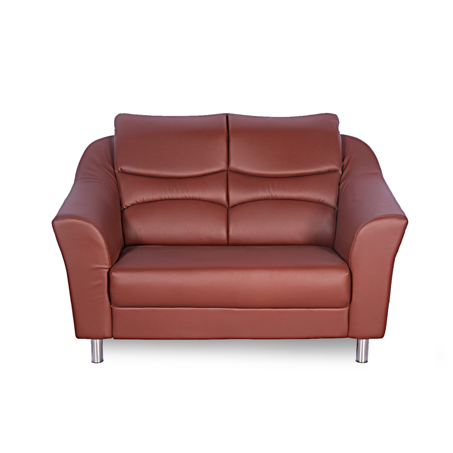 Godrej Interio Leatherette 2 Seater Sofa Available At Flipkart For
