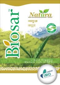 Biosar Natura Soil Manure