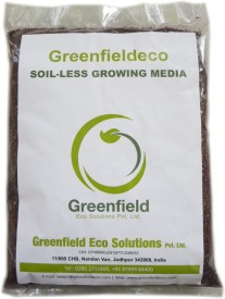 Greenfieldeco High Quality Soil-Less Growing Media Soil Manure