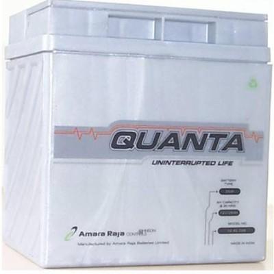 QUANTA 12AL042 Gel Solar Battery