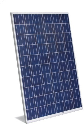 Goldi Green 40 Watt Solar Panel