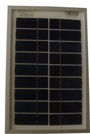 Goldi Green 5 Watt Solar Panel