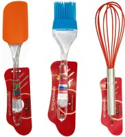 Platex Non-Stick Spatula (Pack Of 3)