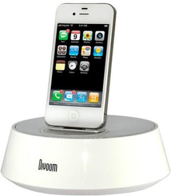 Divoom IBASE-1 Docking Speaker