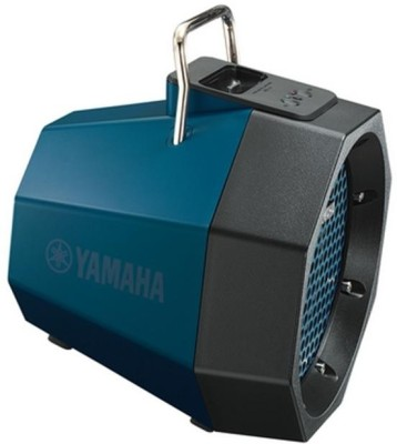 Yamaha PDX-11 Wired & Wireless Mobile/Tablet Speaker