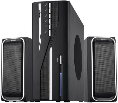 Astrum H313R 2.1 Multimedia Speakers