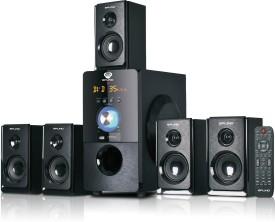 Splind SE2785 5.1 Multimedia Speaker
