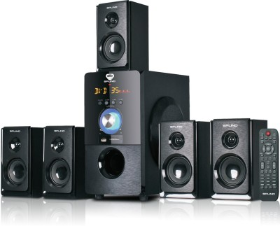 Splind SE2785 5.1 Multimedia Speaker