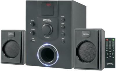 Zebronics SW275RUF 2.1 Multimedia Speaker