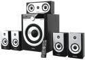 Intex IT-9000 BT Multimedia Wired Laptop Speaker (Black, 5.1 Channel)