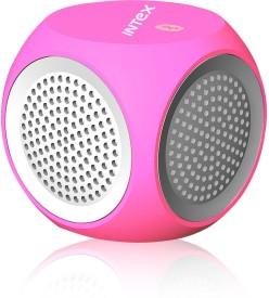 Intex BT Ball Multimedia Speaker
