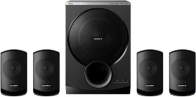 Sony SA-D100 Wired Home Audio Speaker