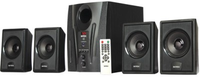 Intex IT-2650 Digi Plus Speakers