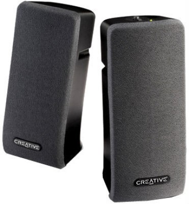 Creative SBS A35 Desktop Speaker