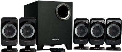 Creative Inspire T6160 5.1 Speakers at Rs 382 - EMI Offer at Flipkart