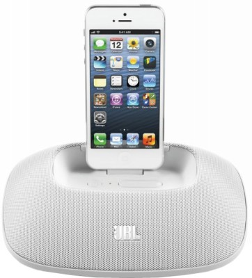 JBL OnBeat Micro Docking Speaker