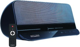 Mitashi ML 5000 Wireless - Black, Single Unit Channel